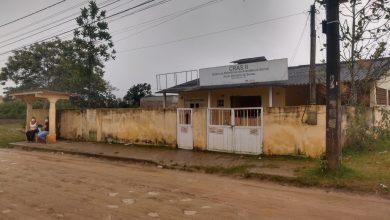 Foto de Iguaba dá início à obra de ampliação do CRAS II
