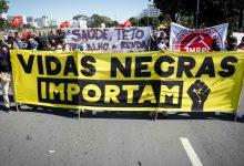 Foto de Vidas negras e jovens são perdidas em meio à violência no Brasil