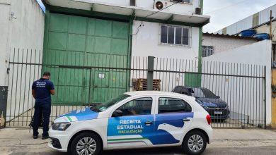 Foto de Secretaria de Fazenda fiscaliza empresas suspeitas de simularem operações