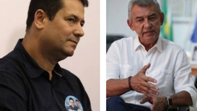 Foto de Candidato em São João de Meriti registra ocorrência contra prefeito que tenta a reeleição