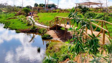 Foto de Iguaba Grande investe em atrativos ecológicos