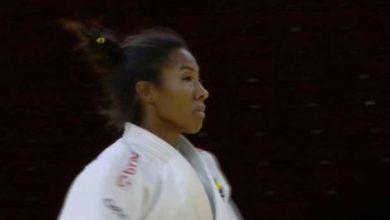 Foto de Judocas brasileiros são eliminados na primeira luta no World Masters