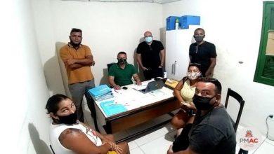 Foto de Arraial e INEA planejam gestão participativa do Parque Estadual da Costa do Sol