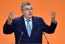 Foto de COI nega possibilidade de cancelar os Jogos Olímpicos de Tóquio-2020