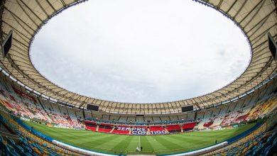 Foto de Pela primeira vez, Maracanã será palco da final brasileira da Libertadores