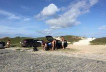 Foto de MPF quer coibir veículos em praias da Região dos Lagos