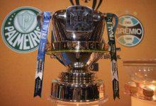 Foto de Palmeiras decidirá Copa do Brasil em casa contra Grêmio