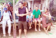 Foto de Prefeito de Paraty traça metas e reforça compromisso com moradores da Zona Costeira