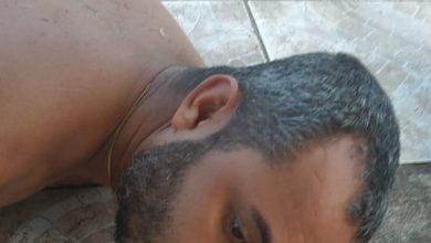 Foto de Polícia prende miliciano envolvido na morte de Fernando Iggnácio