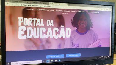 Foto de Rio das Ostras inicia transferência interna de alunos