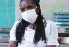 Foto de Primeira idosa vacinada contra a Covid-19 no Rio de Janeiro vive em abrigo do Governo do Estado