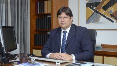 Foto de Luciano Mattos toma posse como novo procurador-geral de Justiça do Rio